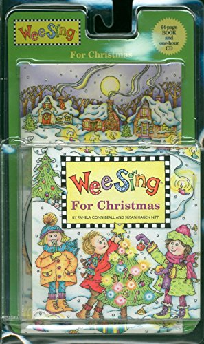 9780843115802: Wee Sing for Christmas (With CD)