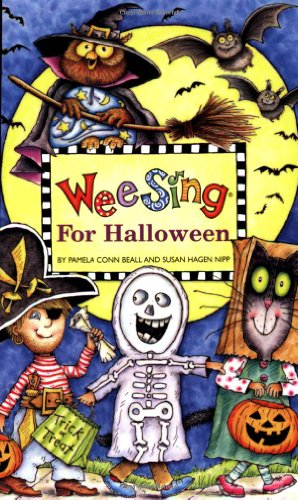 9780843116441: Wee Sing for Halloween