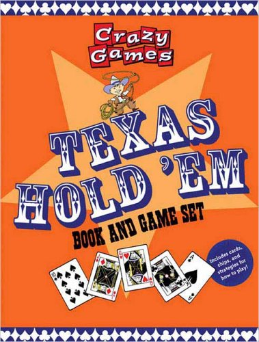 Texas Hold 'Em and Other Card Games: Tremaine, Jon