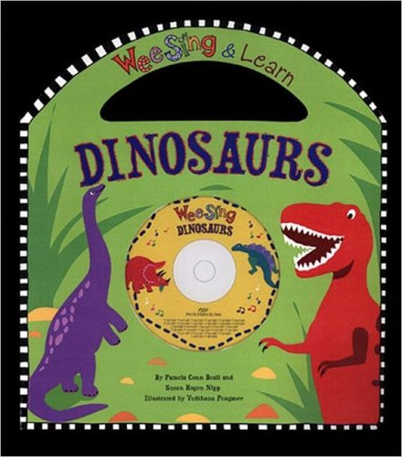 9780843116649: Wee Sing & Learn Dinosaurs (Wee Sing and Learn)