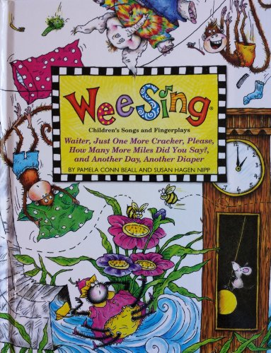 9780843116960: Wee Sing: Children's Songs and Fingerplays
