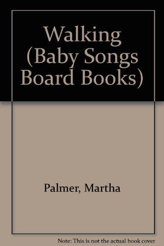 9780843118094: Baby Songs Walking (Baby Songs Board Books)