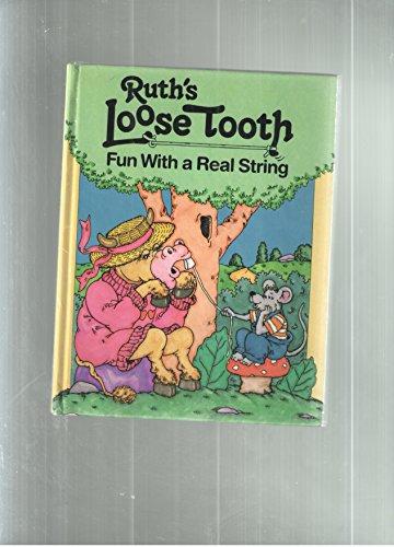 Ruth's Loose Tooth (Surprise Books): Kerna, Nicholas A., Wallner, John
