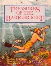 9780843119411: Treasures/barrier Ree