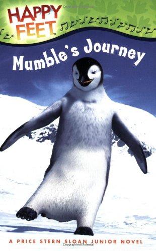 9780843121049: Mumble's Journey (Happy Feet)
