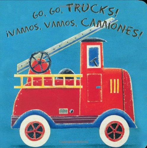 Vamos, Vamos, Camiones! (Spanish Edition): Hart, Simon