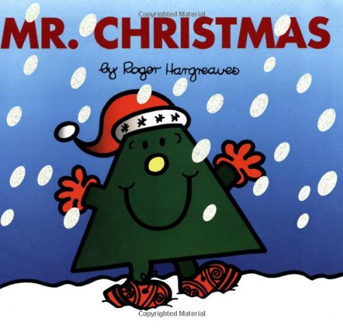 9780843121100: Mr. Christmas (Mr. Men and Little Miss)