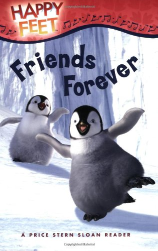 9780843121292: Friends Forever: Happy Feet