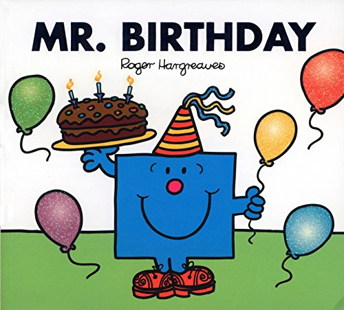 9780843121308: Mr. Birthday (Mr. Men and Little Miss)
