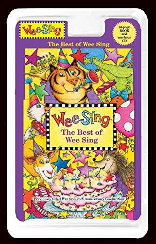 9780843121841: The Best of Wee Sing