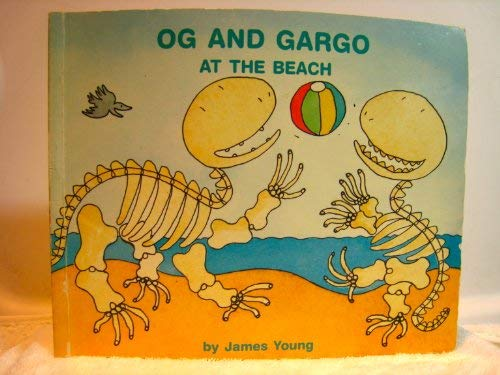 Og and Gargo at the Beach (0843122226) by James Young