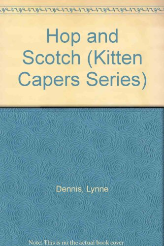 9780843122572: Kitten Kapers:hop & S (Kitten Capers Series)