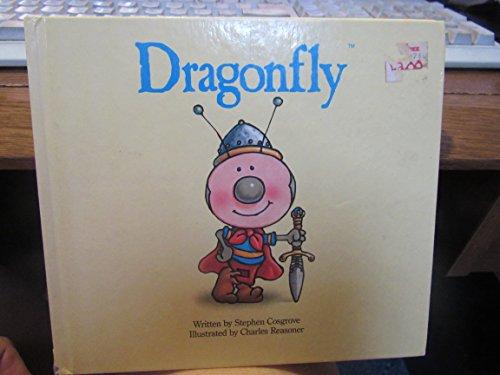 9780843122848: Bugg Bk Dragon Fly (Bugg books)