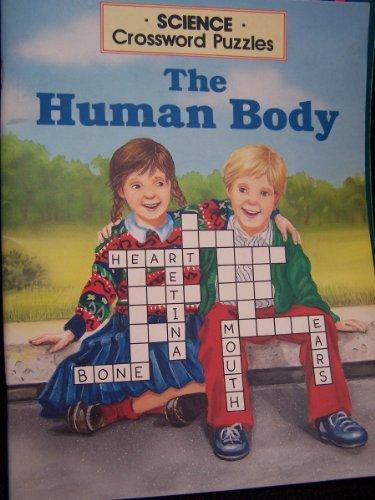 9780843122916: Science Xword:human B (Science Crossword Puzzles)