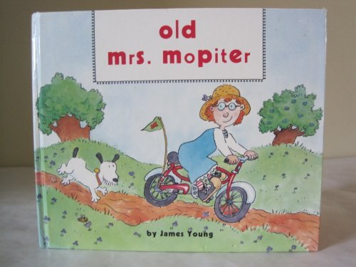 9780843123593: Old Mrs. Mopiter