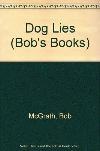 9780843123968: Dog Lies (Bob's Books)