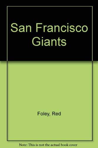 9780843124538: San Francisco Giants