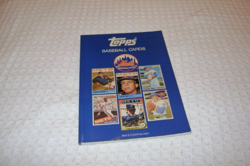 9780843124699: New York Mets