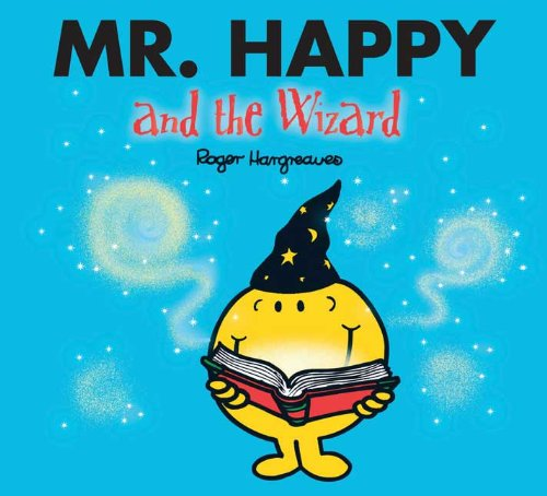 9780843124910: Mr. Happy and the Wizard (Mr. Men and Little Miss)