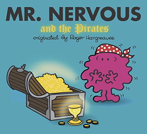 9780843124927: Mr. Jelly and the Pirates (Mr. Men and Little Miss)