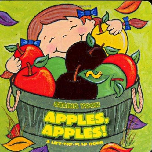 9780843124989: Apples, Apples!