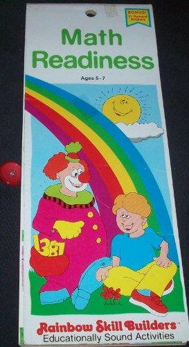 Rsb Math Readiness (Rainbow Skill Builders): Martin, Jannelle, Lewis,