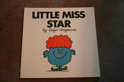9780843125634: Little Miss Star