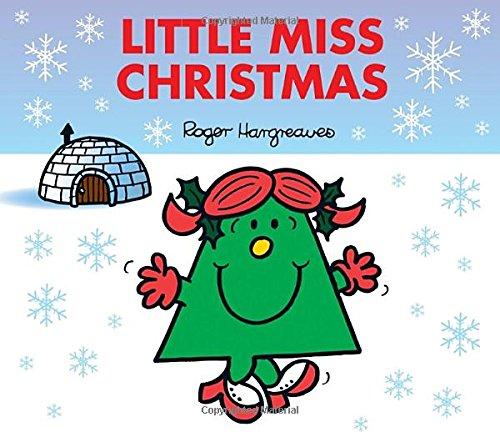 9780843126693: Little Miss Christmas (Mr. Men and Little Miss)