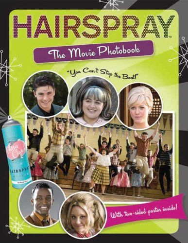 9780843126891: Hairspray: The Movie Photobook