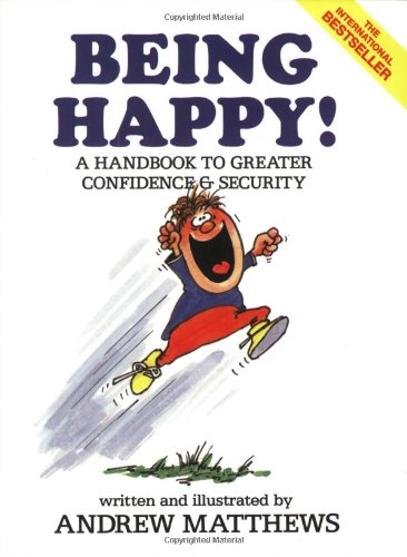 9780843128680: Being Happy!: A Handbook to Greater Confidence and Security
