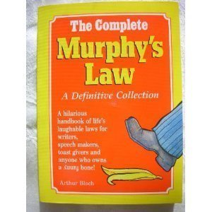 9780843129687: The Complete Murphy's Law