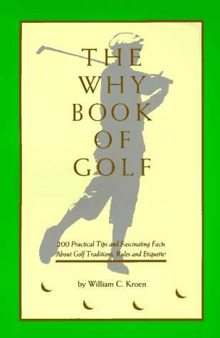9780843129823: The Why Book of Golf
