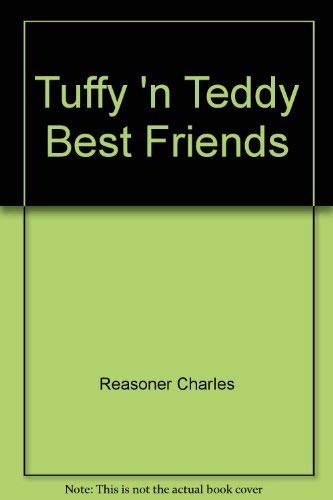 9780843130065: Best Friends Tuffy n Teddy