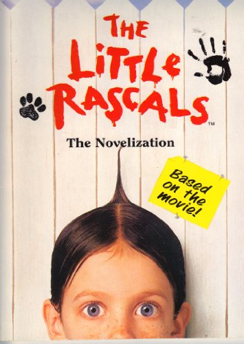 Little Rascals Jr Nov: Larson, Wendy