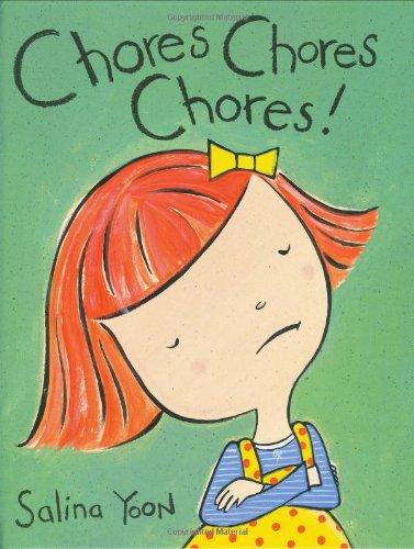 9780843132021: Chores Chores Chores!