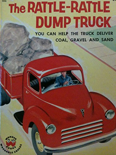 Rattle-Rattle Dump Truck: Darlene Geis