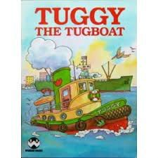 9780843132748: Tuggy the Tugboat