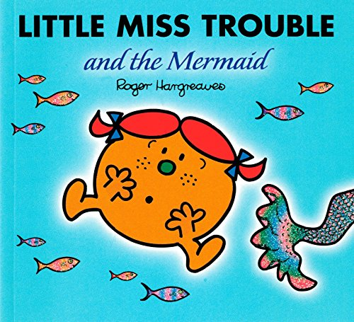9780843132779: Little Miss Trouble and the Mermaid
