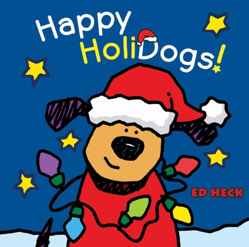 9780843133103: Happy HoliDogs!