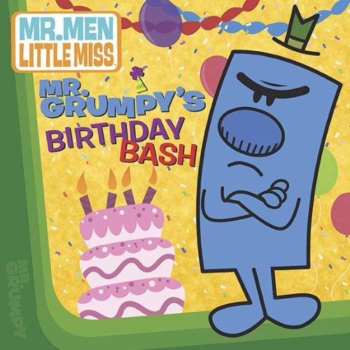 Mr. Grumpy's Birthday Bash (The Mr. Men Show)