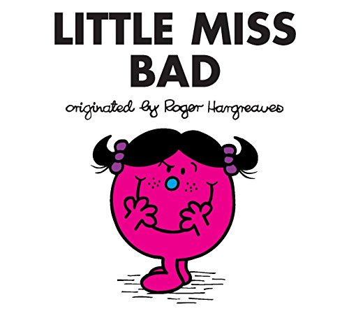 9780843133332: Little Miss Bad (Mr. Men and Little Miss)