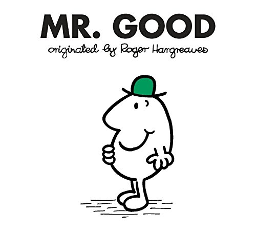 9780843133349: Mr. Good (Mr. Men and Little Miss)