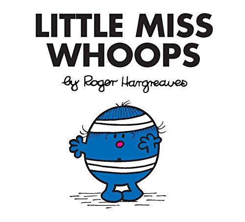 9780843133509: Little Miss Whoops (Mr. Men and Little Miss)