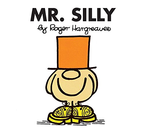 9780843133523: Mr. Silly (Mr. Men and Little Miss)