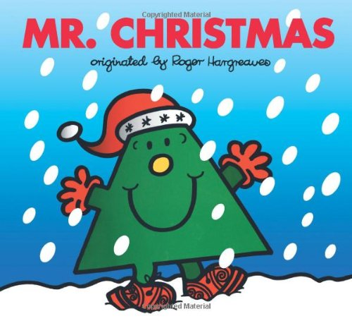 9780843133530: Mr. Christmas (Mr. Men and Little Miss)