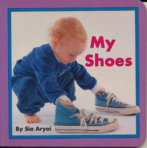 9780843134018: My Shoes (My Favorite Things)