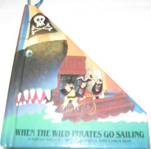 Mini Wild Pirates (084313450X) by Kees Moerbeek; Carla Dijs