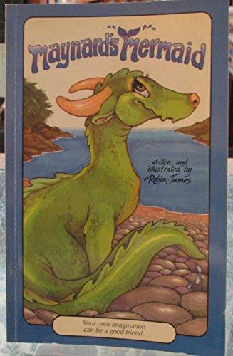 9780843134957: Maynard's Mermaid (Serendipity)