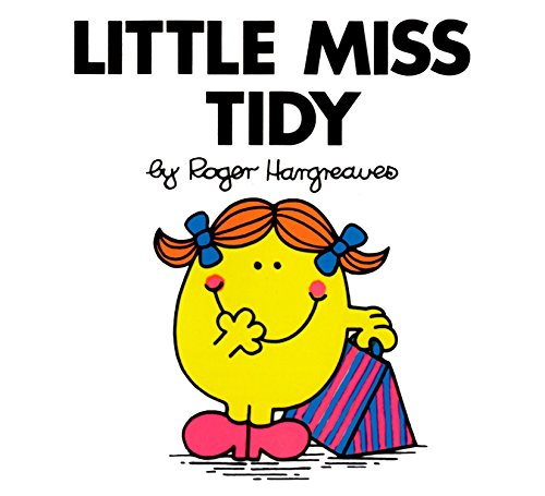9780843135015: Little Miss Tidy (Mr. Men and Little Miss)