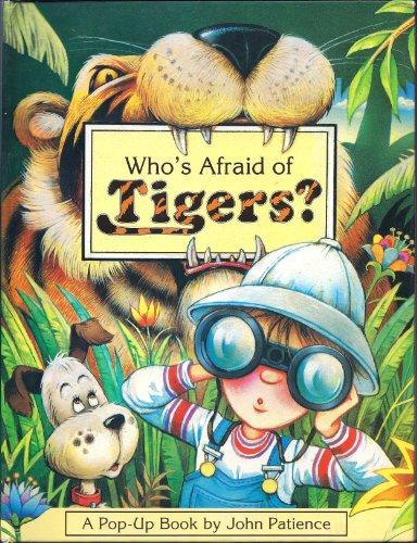 9780843135428: Who's Afraid of Tigers